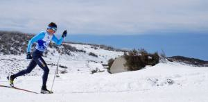 10km Classic Nationals at Falls Creek